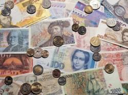 Курсы валют в банках орла